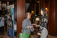 Prospect Hill Academy Breakfast Event at The Harvard Club April 10, 2018.