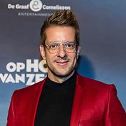 NLD/Zaandam/20190128- première musical Op Hoop van Zegen, Alex Klaasen