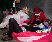 Alex In Wonderland Party, Monkey Island Hotel, Bray March 2010
