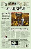 September 16, 2021 - ASIA-PACIFIC: Front-page: Today's Newspapers In Asia-Pacific