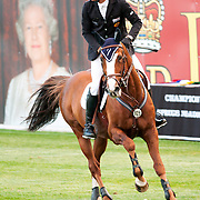 2012 Spruce Meadows Continental