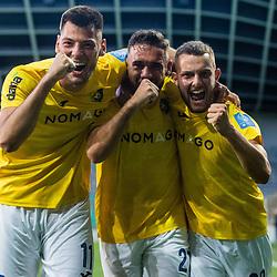 20200617: SLO, Football - Prva liga Telekom Slovenije 2019/20, NK Olimpija vs NK Bravo