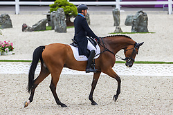 Prihoda Jr Miloslav, CZE, Ferreolus Lat, 220<br /> Olympic Games Tokyo 2021<br /> © Hippo Foto - Tomas Holcbecher<br /> 30/07/2021