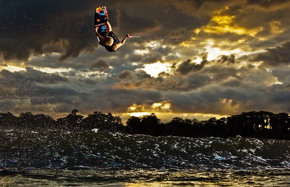 Steel Lafferty shot for Red Bull in Orlando, Florida.
