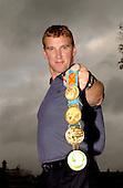 20041020 Matt PINSENT 4 Olympic Gold medal Pic's.