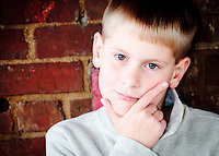 Finn - from his headshot session 10-22-11