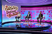 """June 14, 2021 - USA: ABC's """"The Celebrity Dating Game"""" Season Premiere"""
