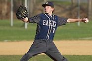 2014 John S. Burke Catholic baseball