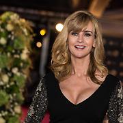 NLD/Amsterdam/20171012 - Televizier-Ring Gala 2017, Daphne Deckers