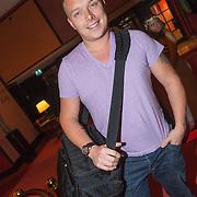 NLD/Amsterdam/20130613 - Inloop feestje Ferry Doedens, dj Tony Star, Tony Wyczynski