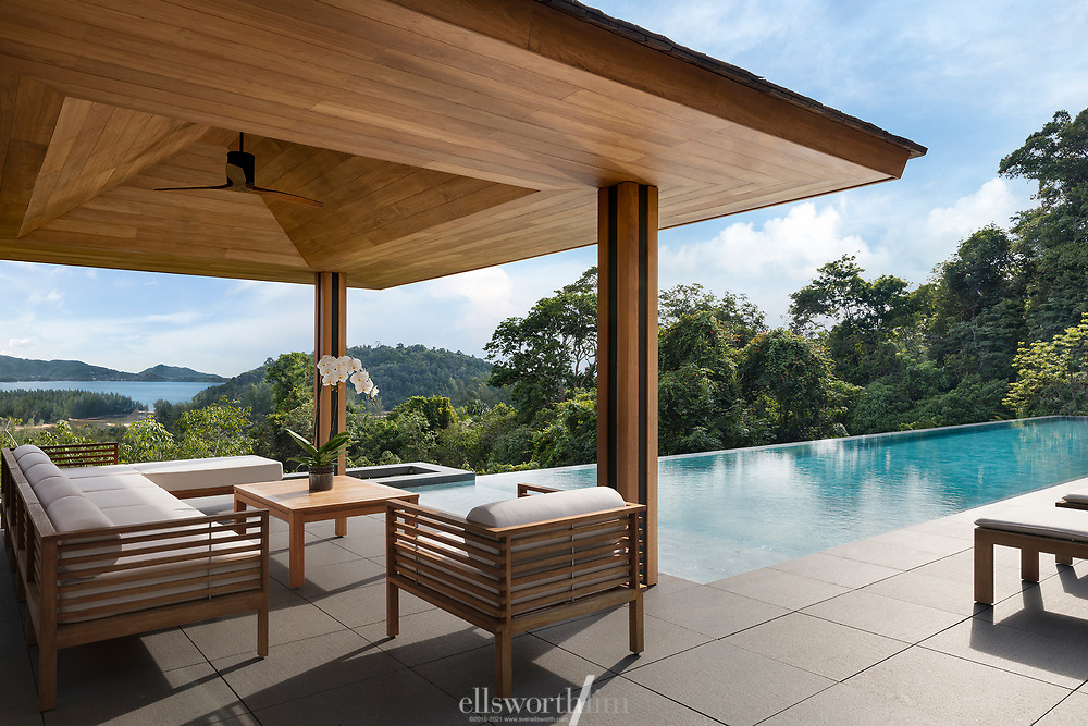 Architectural Photographer based in Asia for Hotels and Resorts working Globally