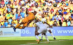 Kaizer Chiefs vs Mamelodi Sundowns - 05 January 2019
