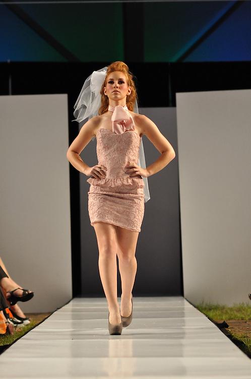 Tampa Bay Fashion Week photos by Brian James. Tampa Bay Fashion Week 2010. Brian James Gallery Photography.