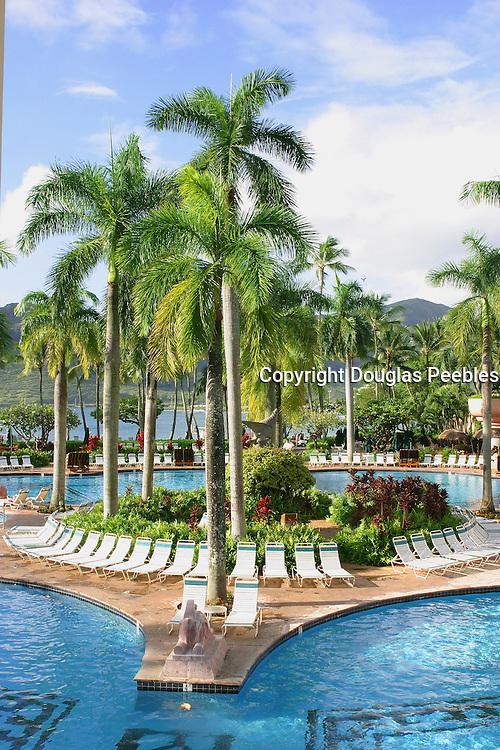 Swimming Pool, Kauai Marriott<br />