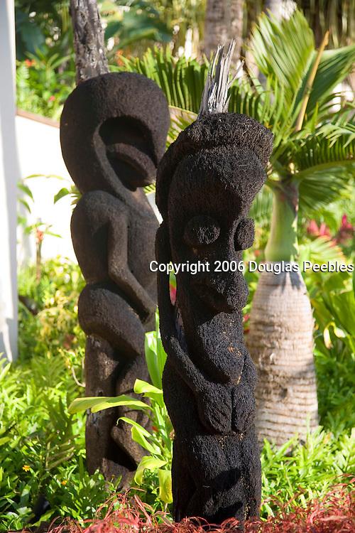 Coconut Tiki, Hyatt Kauai, Poipu, Kauai, Hawaii