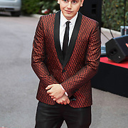 MON/Monaco/20140527 -World Music Awards 2014, Chris Cab