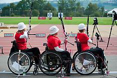 2014 Para-Archery European Championships, Nottwil, Switzerland