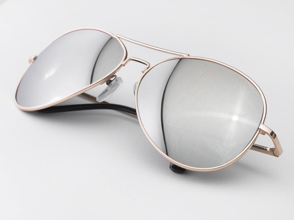 AvFuel Aviator Sunglasses