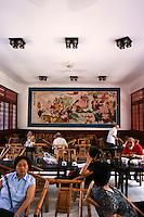 Wenshun Pagoda Teahouse