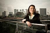 Deb Henretta, Group President - P&G Asia
