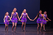 Lana's Dance Studio performs the 34th Annual Dance This Way at the San Jose Center For the Performing Arts in San Jose, California, on June 29, 2013. (Stan Olszewski/SOSKIphoto)