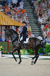Peters Steffen - Ravel<br /> Olympic Games Hong Kong 2008<br /> Photo © Dirk Caremans - Hippo Foto