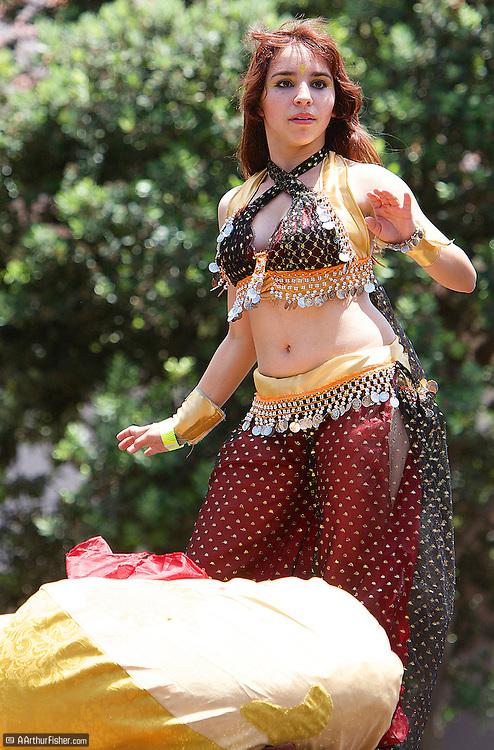 Solstice 090620 Santa Barbara Parade & Celebration