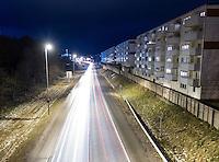Innfartsveien.<br /> Foto: Svein Ove Ekornesvåg