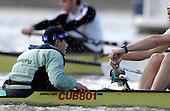 20070303 CUBC vs GER M8+, London