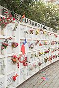 Cementerio General de Santiago in Chile