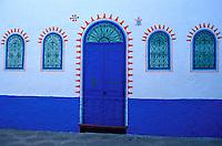 Maroc - Côte Atlantique - Asilah