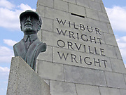 Wright Brothers National Memorial, Manteo, North Carolina