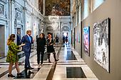 Koning reikt Prijs voor Vrije Schilderkunst 2021 uit