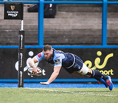 2019-10-05 Cardiff Blues v Edinburgh