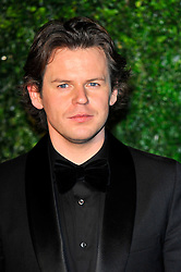 Christopher Kane attends the 58th London Evening Standard Theatre Awards in association with Burberry, London, UK, November 25, 2012. Photo by Chris Joseph / i-Images.