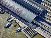 Amsterdam in corona crisis