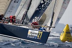07_006355 © Sander van der Borch. Hyres - FRANCE,  13 September 2007 . BREITLING MEDCUP  in Hyres  (10/15 September 2007). Races 6 & 7.