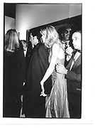 David Copperfield and Gloria Schiffer, America, approx 1990© Copyright Photograph by Dafydd Jones 66 Stockwell Park Rd. London SW9 0DA Tel 020 7733 0108 www.dafjones.com