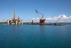 Ceiba Port