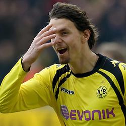 20100220: GER, 1. FBL, Borussia Dortmund vs Hannover 96