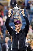 TENNIS_US Open_2011-09-11_W_Final