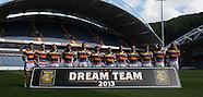 2013 Dream Team 090913