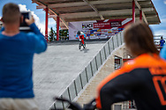 2021 UCI BMXSX World Cup<br /> Round 3 and 4 at Bogota (Colombia)