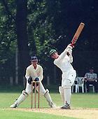 2000's, Cricket. U15. Sunlife Championships