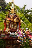 Chiang Mai, Northern Thailand