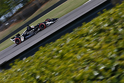 April 20, 2018 - Birmingham, Alabama, United States of America - April 20, 2018 - Birmingham, Alabama, USA: JORDAN KING (20) of England takes to the track to practice for the Honda Grand Prix of Alabama at Barber Motorsports Park in Birmingham, Alabama. (Credit Image: © Justin R. Noe Asp Inc/ASP via ZUMA Wire)