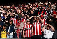 250317 Oldham Athletic v Sheffield Utd