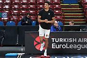 Toupane Axel, AX ARMANI EXCHANGE OLIMPIA MILANO vs ZALGIRIS KAUNAS, EuroLeague 2017/2018, Mediolanum Forum, Milano 9 novembre 2017 - FOTO Bertani/Ciamillo-Castoria