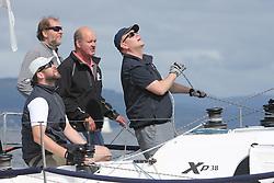 Peelport Clydeport Largs Regatta Week 2013 <br /> <br /> Roxstar Crew<br /> <br /> Largs Sailing Club, Largs Yacht Haven, Scottish Sailing Institute