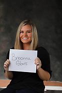 Glovis, Breanna